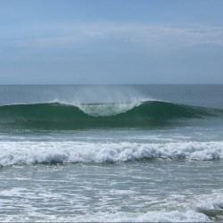 hatteras wave
